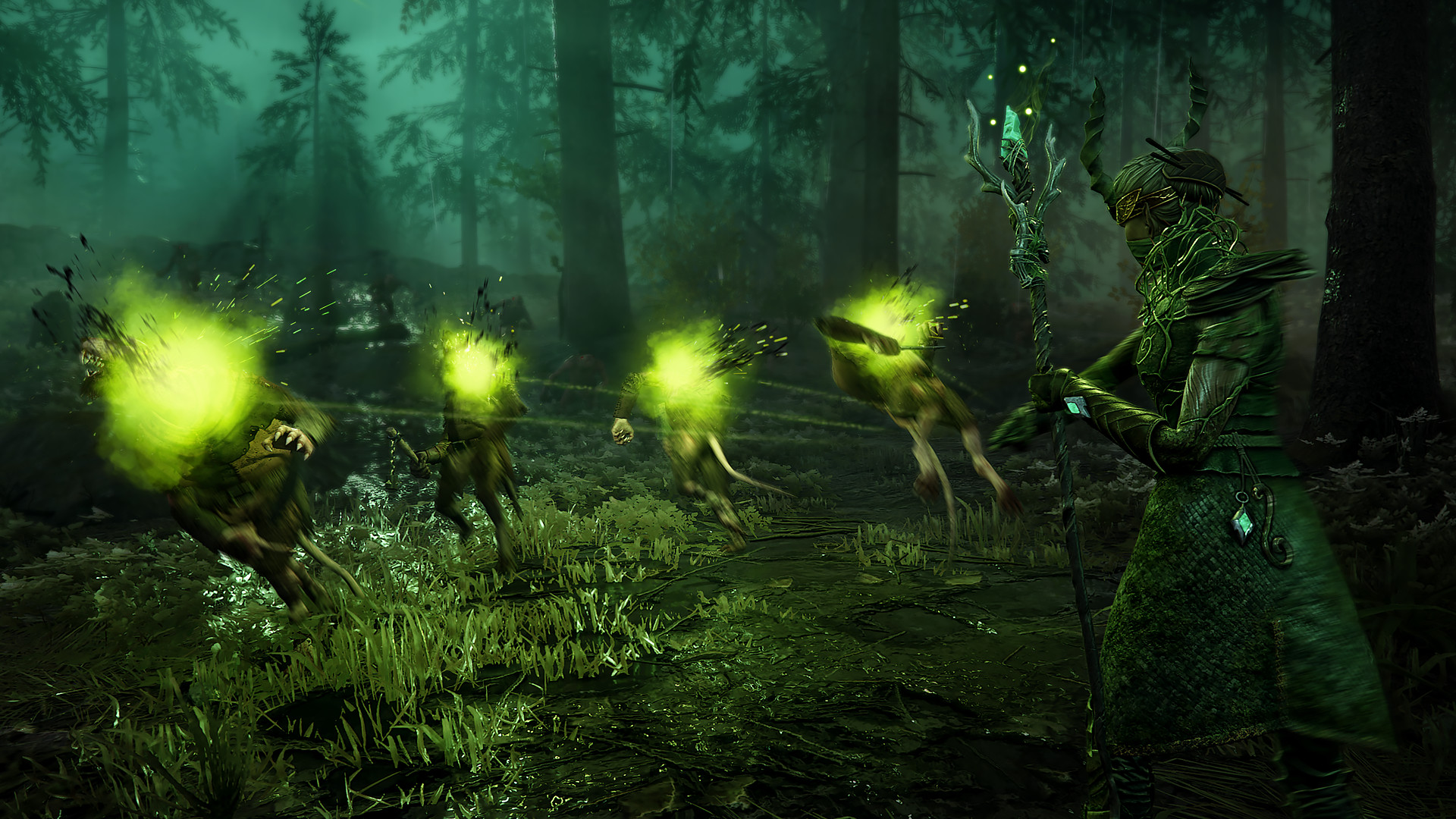 Warhammer: Vermintide 2 - Sister of the Thorn PC Fiyatları