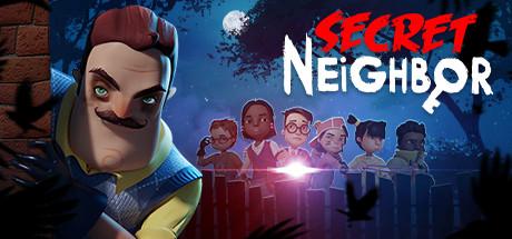 Secret Neighbor: Hello Neighbor Multiplayer