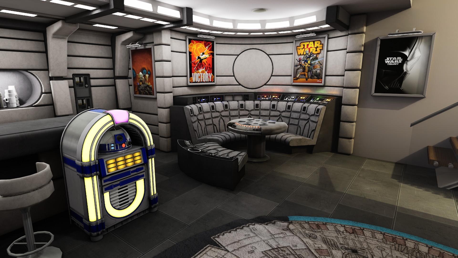 Star Wars™ Pinball VR PC Key Fiyatları