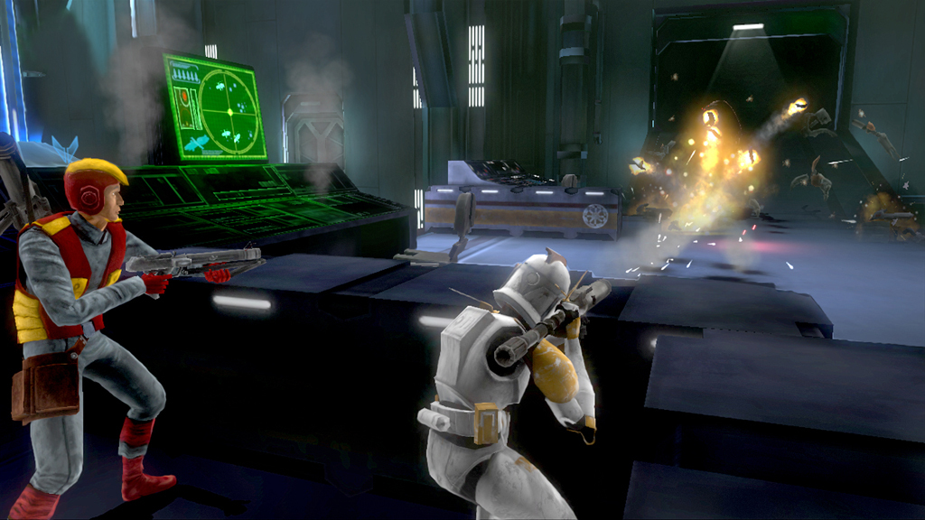 STAR WARS™: The Clone Wars - Republic Heroes™ PC Fiyatları