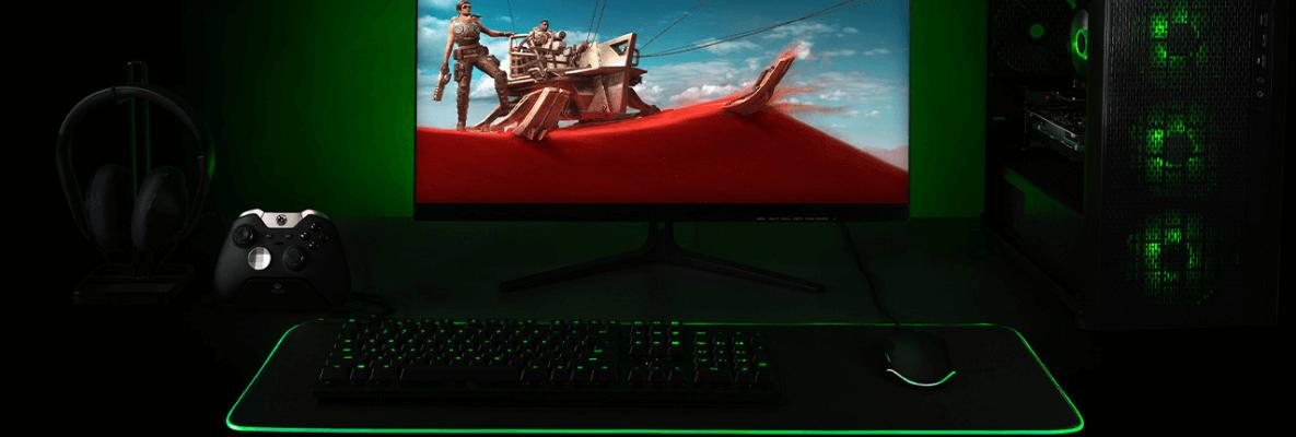 Hem Xbox hem PC'de çalışan oyunlar