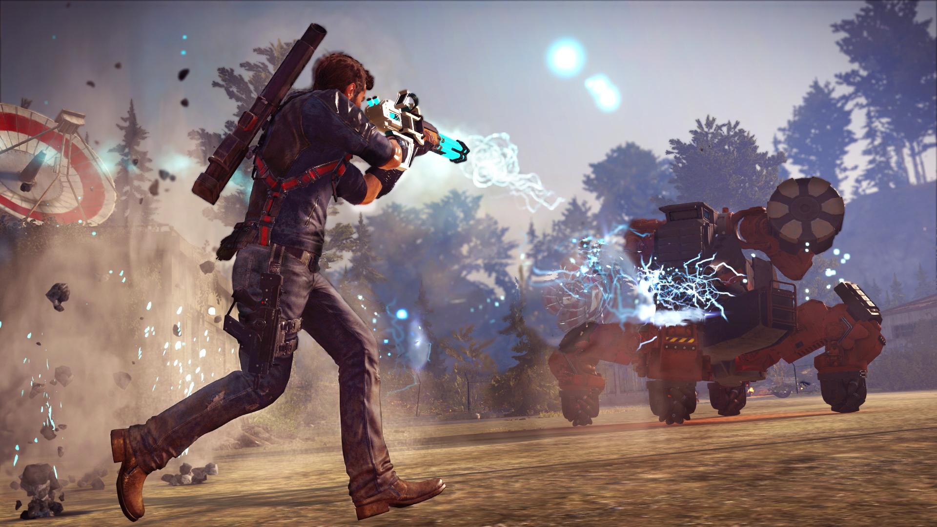 Just Cause™ 3 DLC: Mech Land Assault Fiyat Karşılaştırma