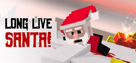 Long Live Santa!