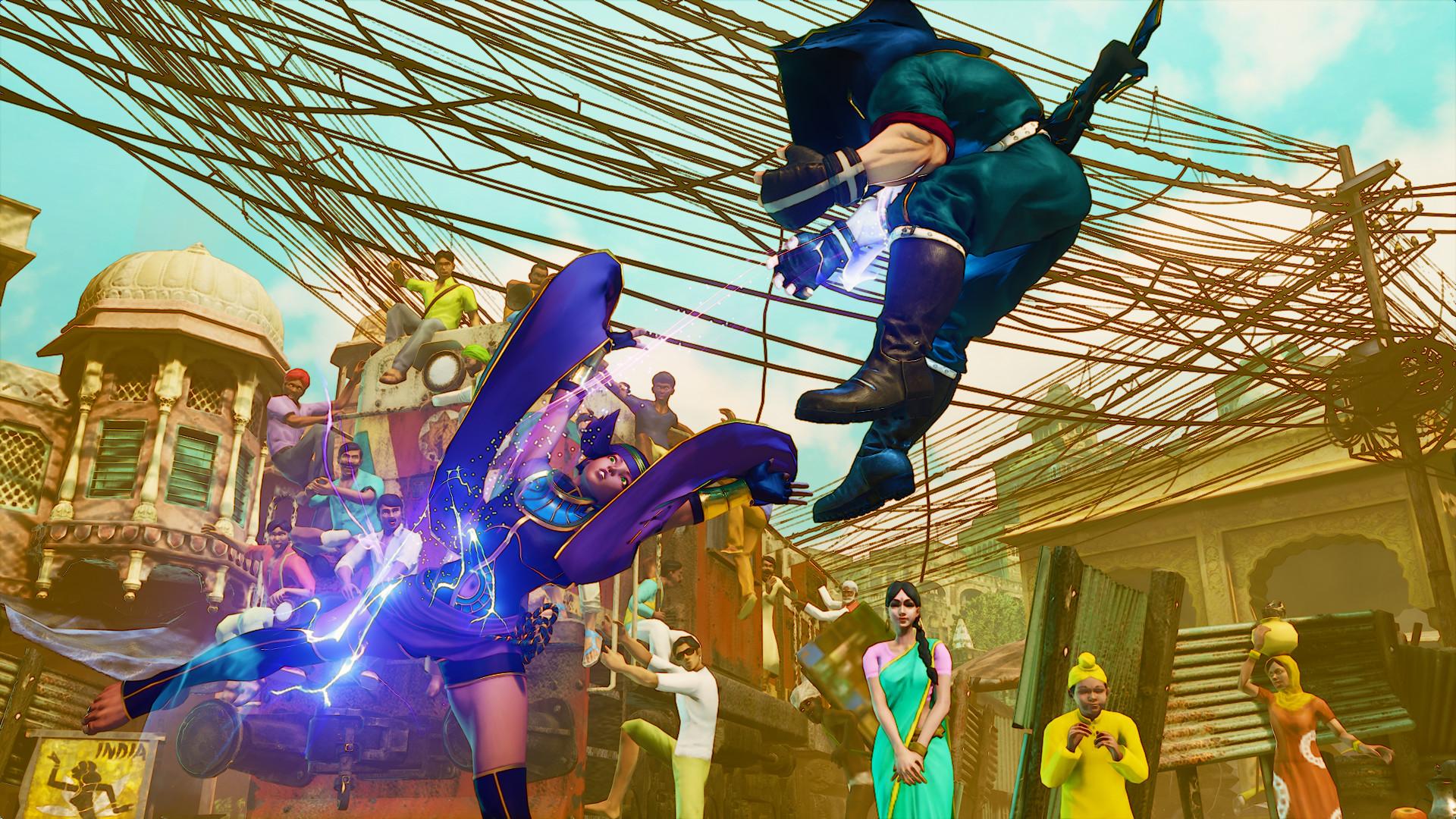 Street Fighter V PC Key Fiyatları