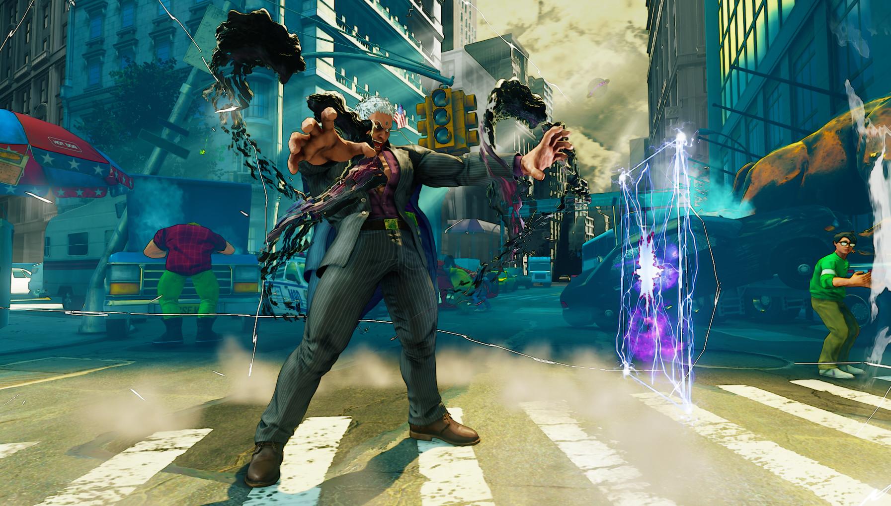 Street Fighter V Fiyat Karşılaştırma