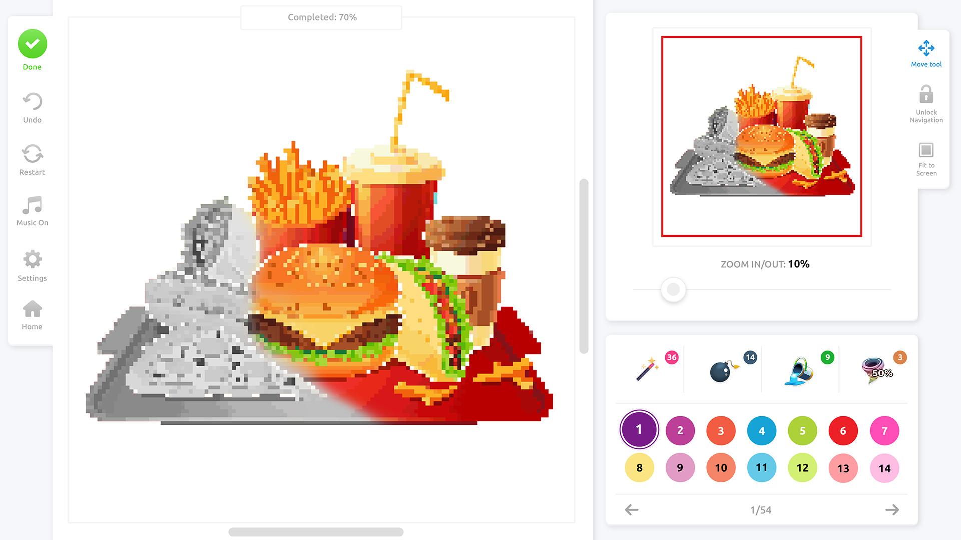 Pixel Art Coloring Book PC Fiyatları