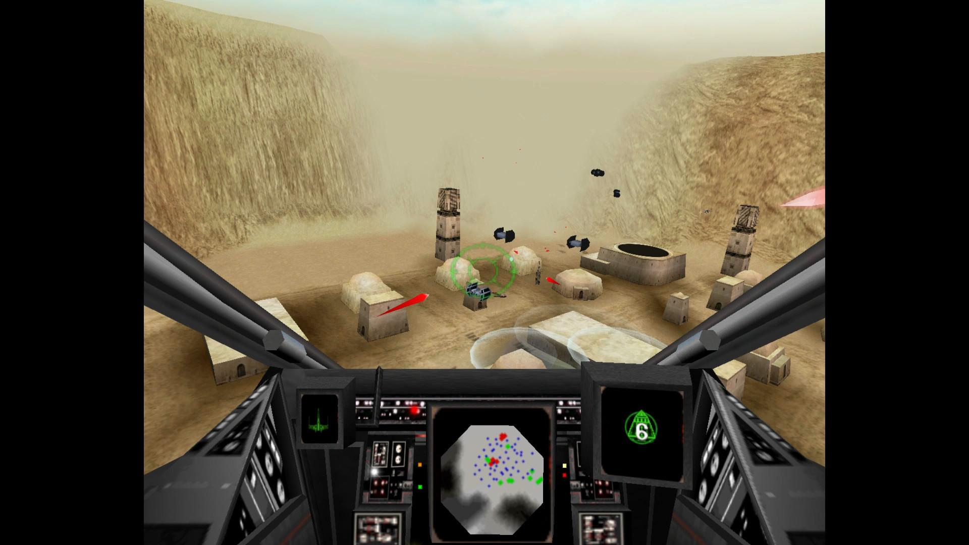 STAR WARS™: Rogue Squadron 3D Fiyat Karşılaştırma