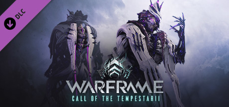 Warframe: Tempestarii Supporter Pack