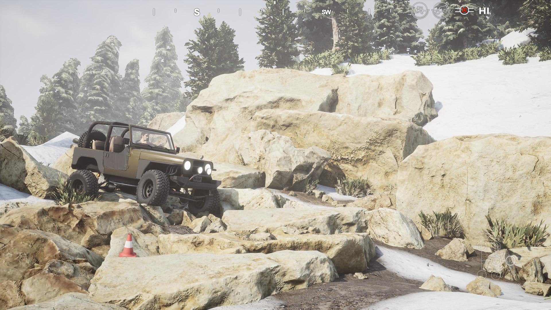 Pure Rock Crawling Fiyat Karşılaştırma
