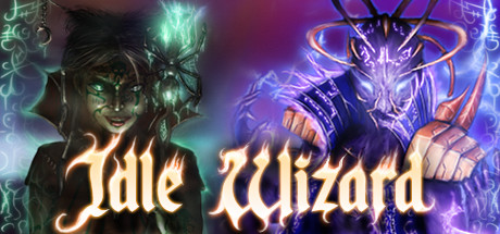 Idle Wizard