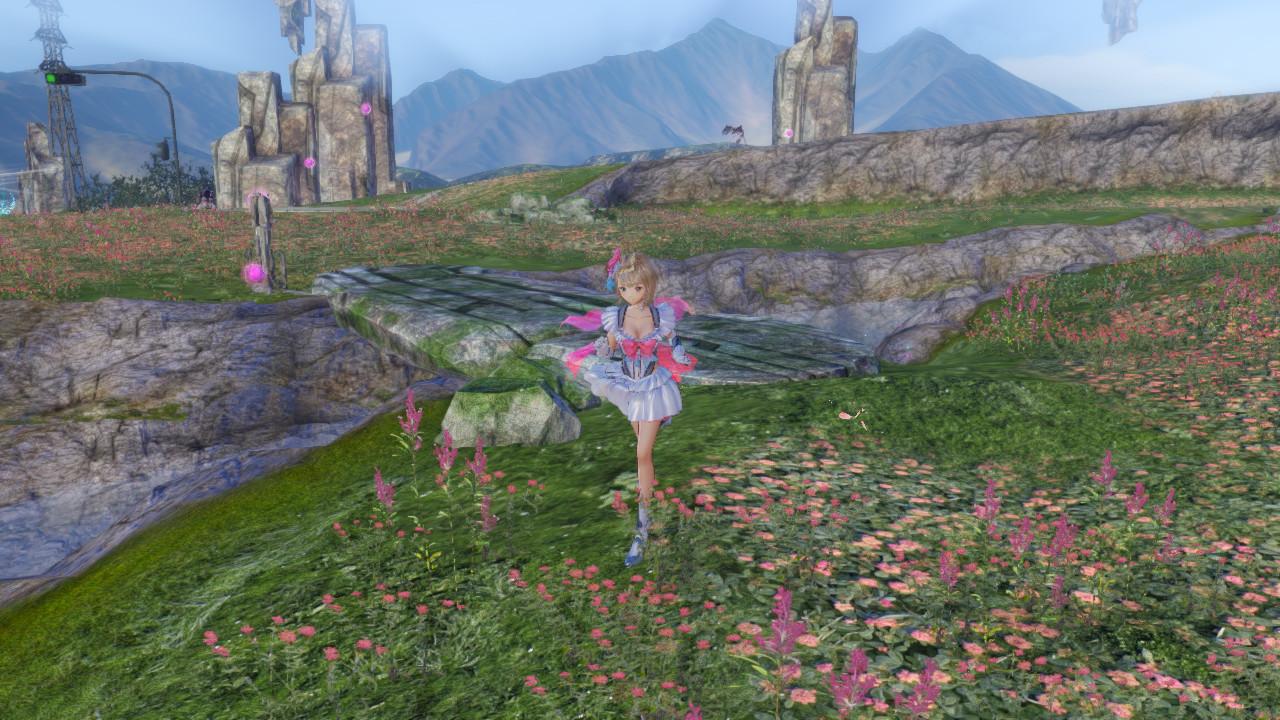 BLUE REFLECTION / BLUE REFLECTION 幻に舞う少女の剣 PC Key Fiyatları