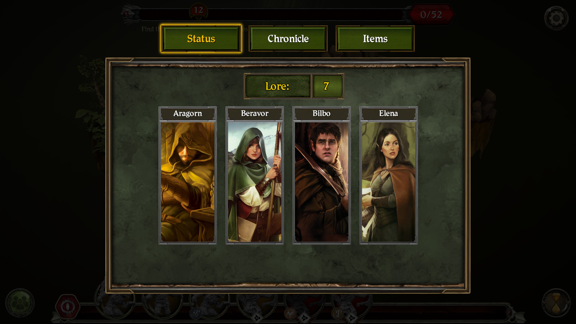 The Lord of the Rings: Journeys in Middle-earth PC Fiyatları