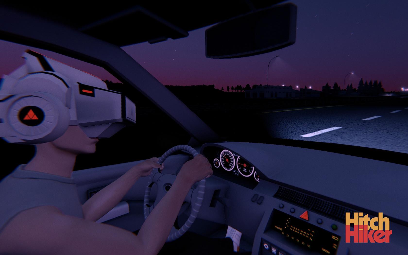 Hitchhiker - A Mystery Game PC Fiyatları