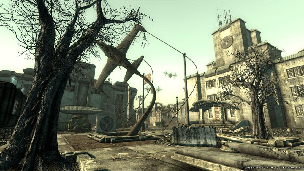 Fallout 3 - Broken Steel PC Fiyatları