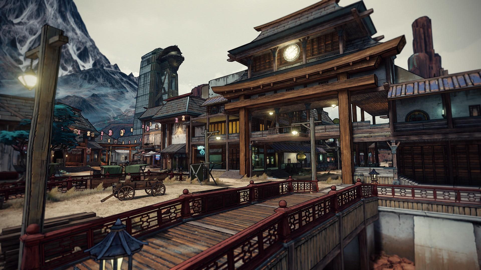 Borderlands 3: Bounty of Blood PC Key Fiyatları