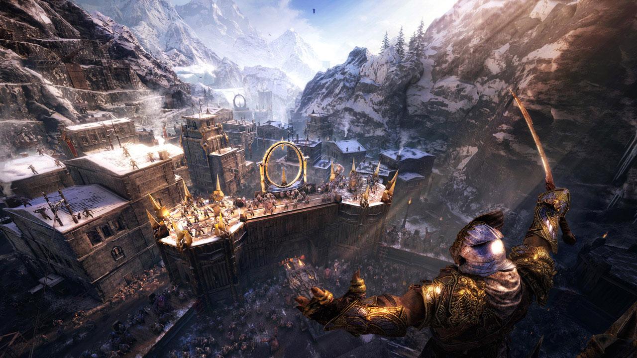 Middle-earth™: Shadow of War™ Fiyat Karşılaştırma