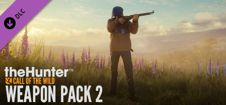 theHunter: Call of the Wild™ - Weapon Pack 2