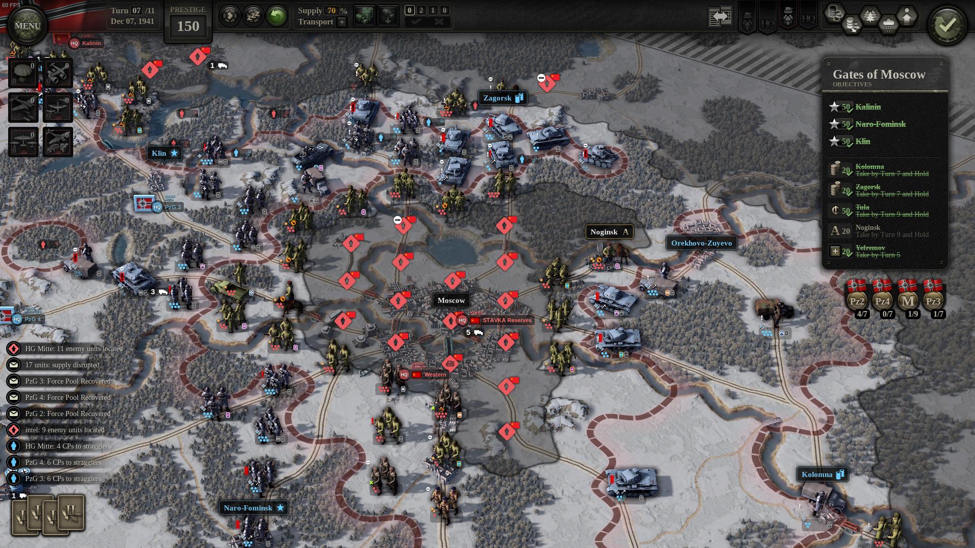 Unity of Command II - Barbarossa Fiyat Karşılaştırma