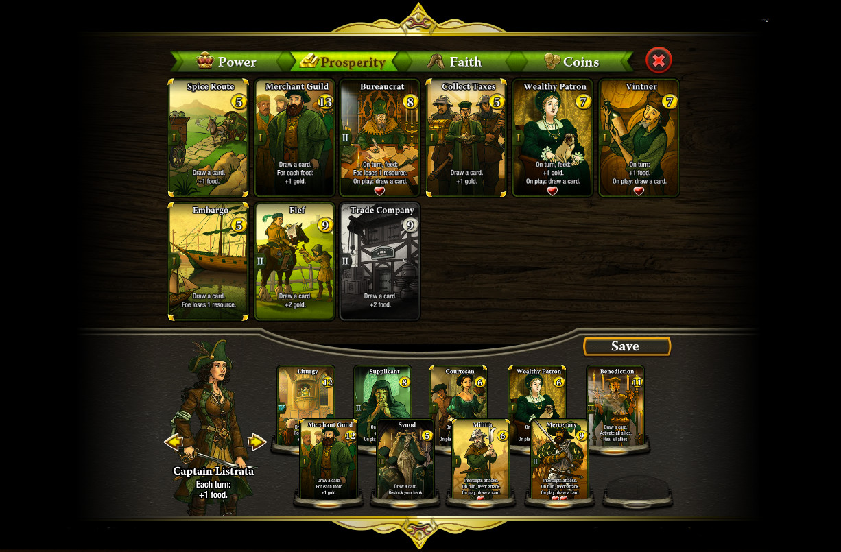War of Omens Card Game PC Key Fiyatları