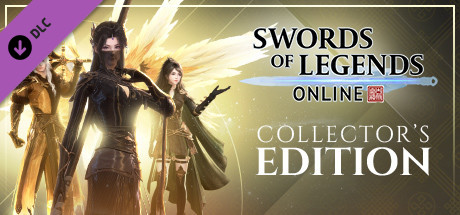 Swords of Legends Online - Collector's Edition