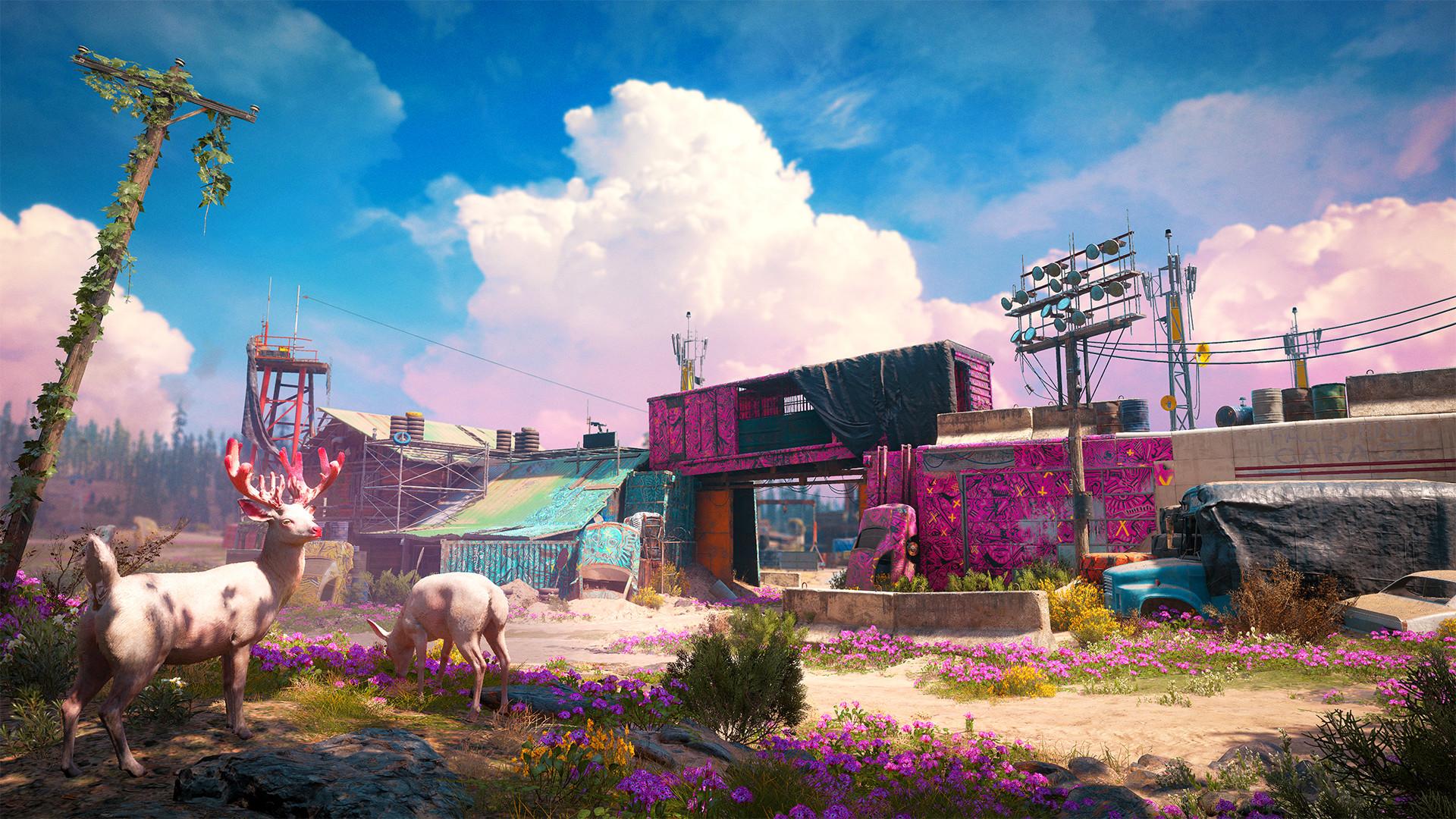 Far Cry® New Dawn PC Fiyatları