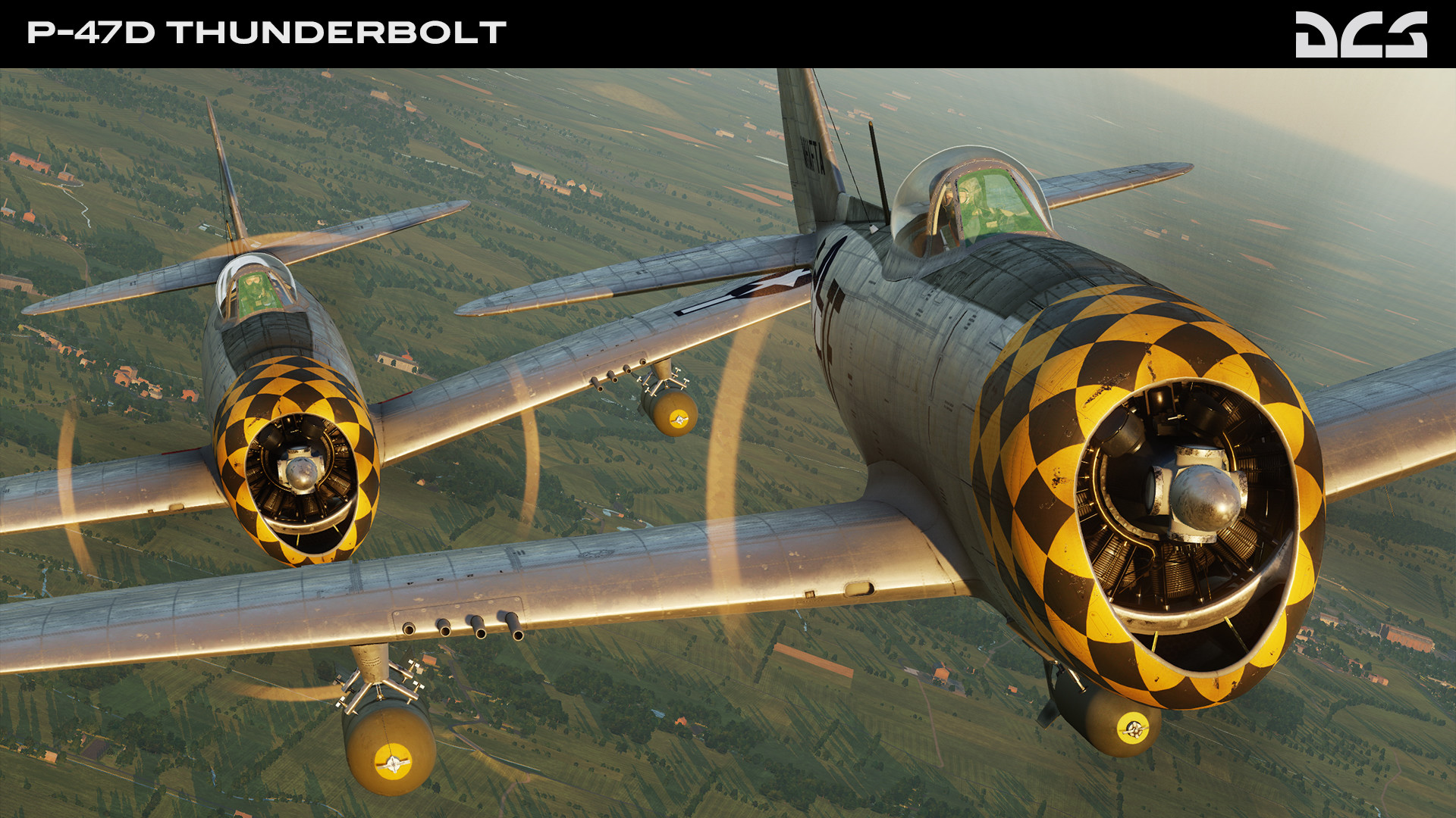 DCS: P-47D Thunderbolt PC Key Fiyatları