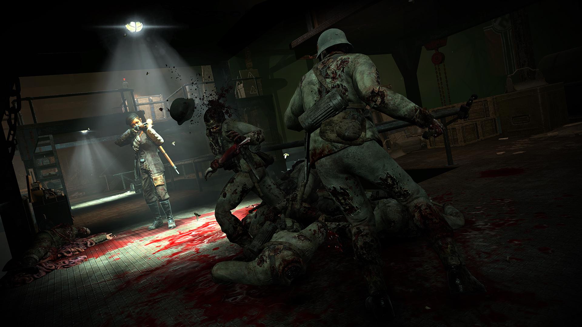 Zombie Army Trilogy Fiyat Karşılaştırma