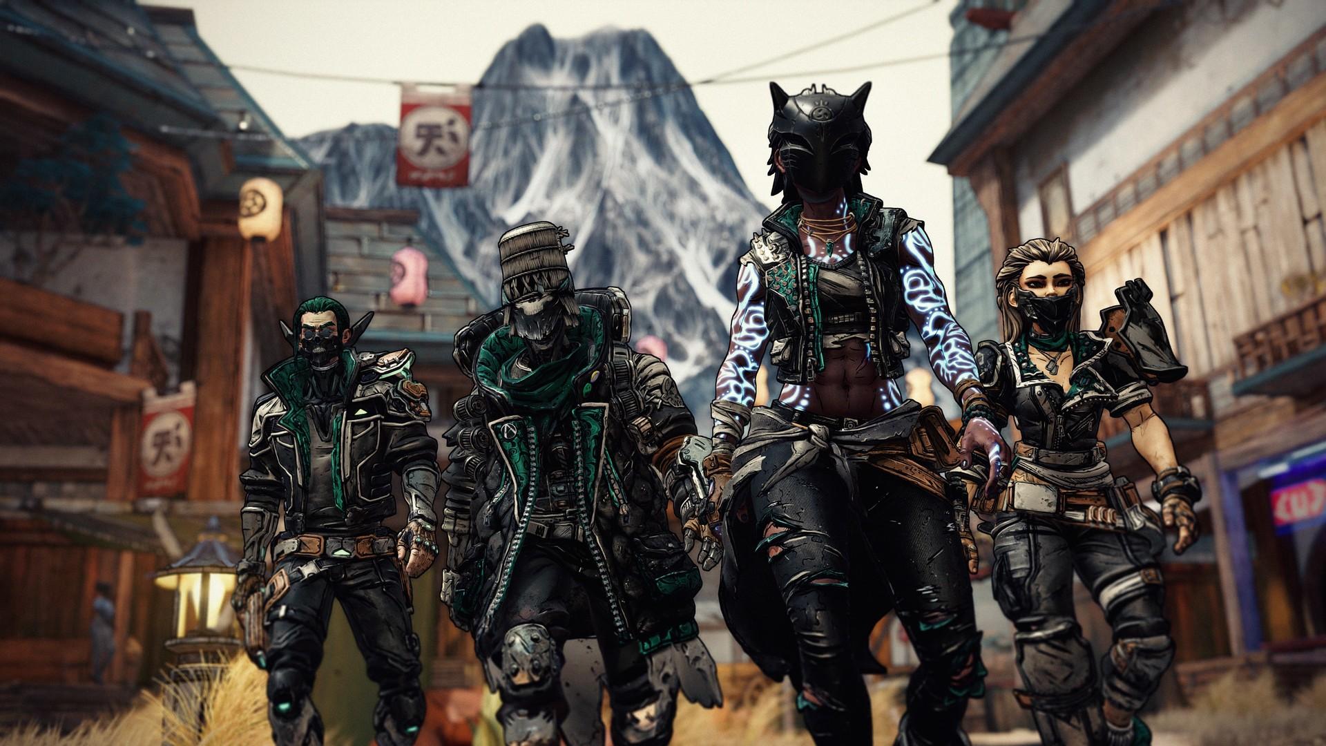 Borderlands 3: Bounty of Blood PC Fiyatları