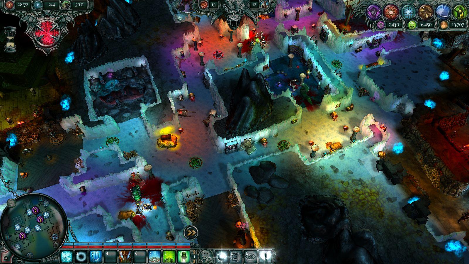 Dungeons - The Dark Lord PC Key Fiyatları