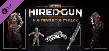 Necromunda: Hired Gun - Hunter's Bounty Pack