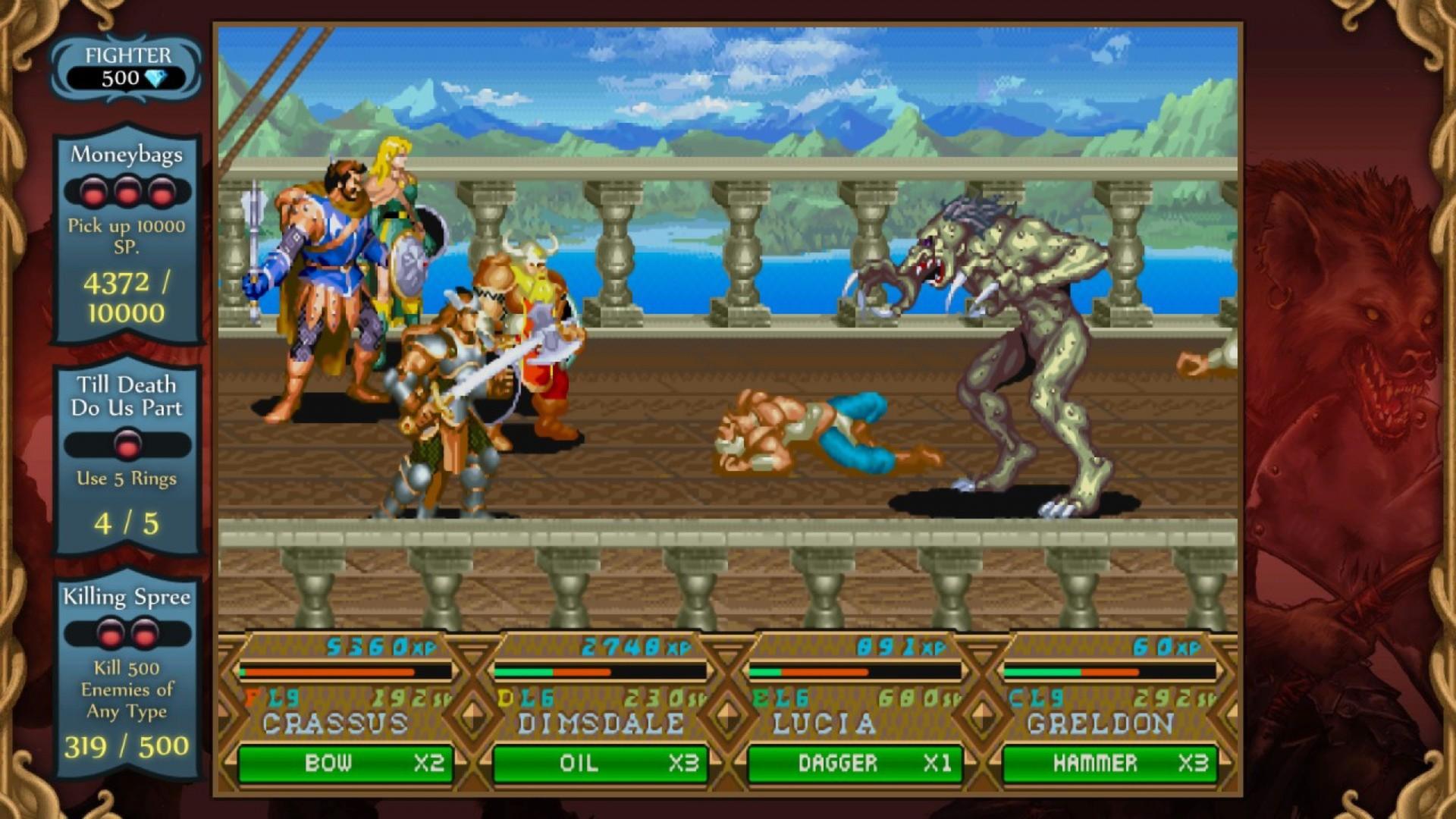 Dungeons & Dragons: Chronicles of Mystara Fiyat Karşılaştırma