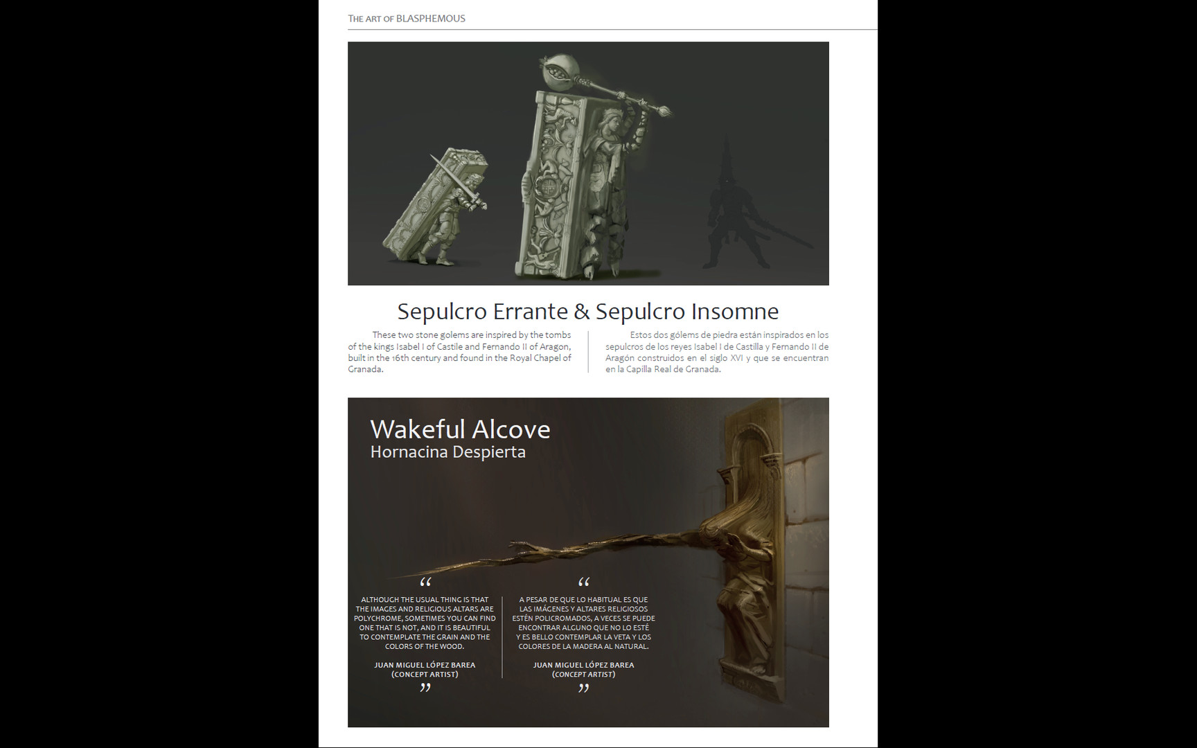 Blasphemous - Digital Artbook PC Key Fiyatları