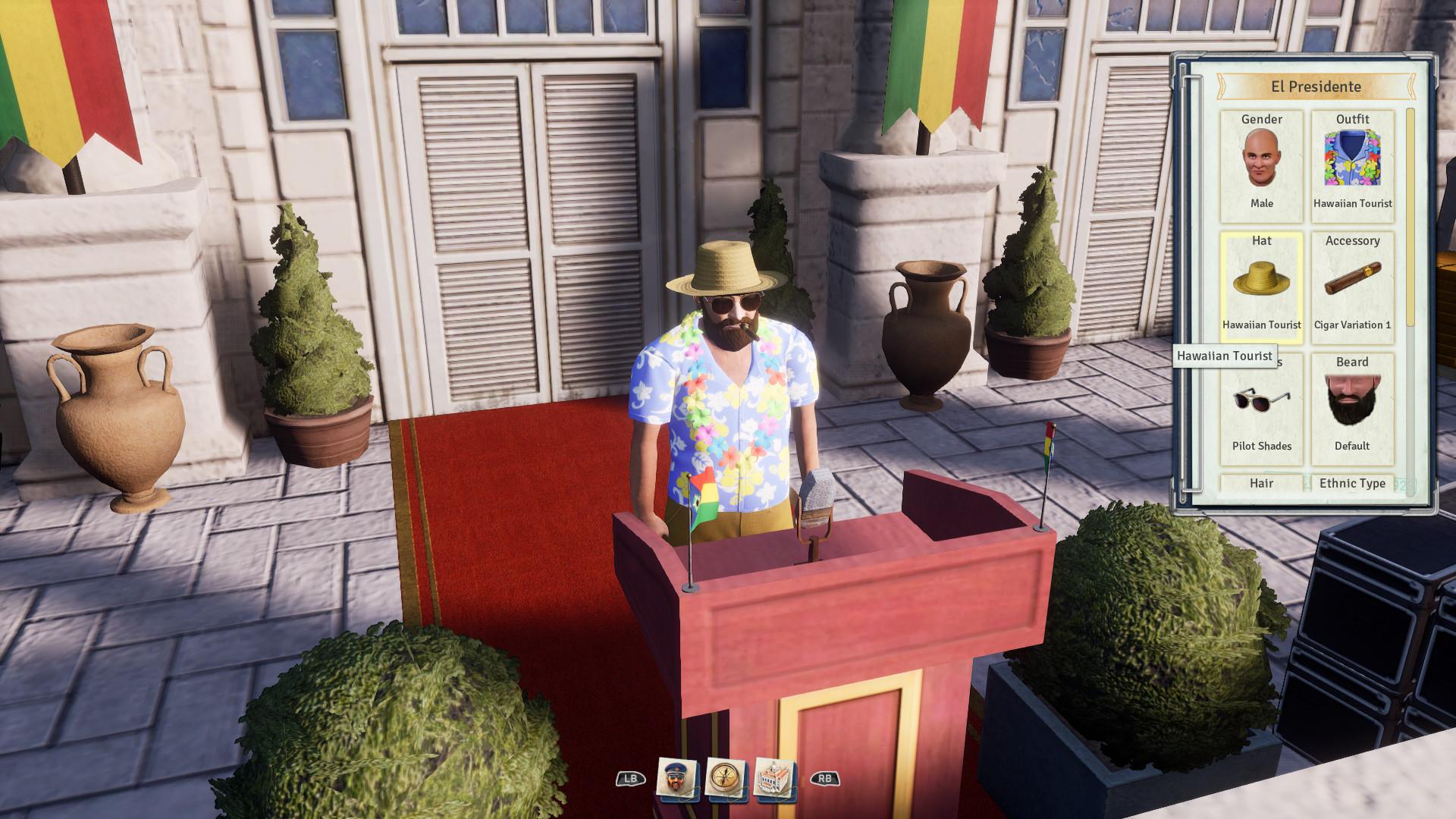 Tropico 6 - El Prez Edition Upgrade