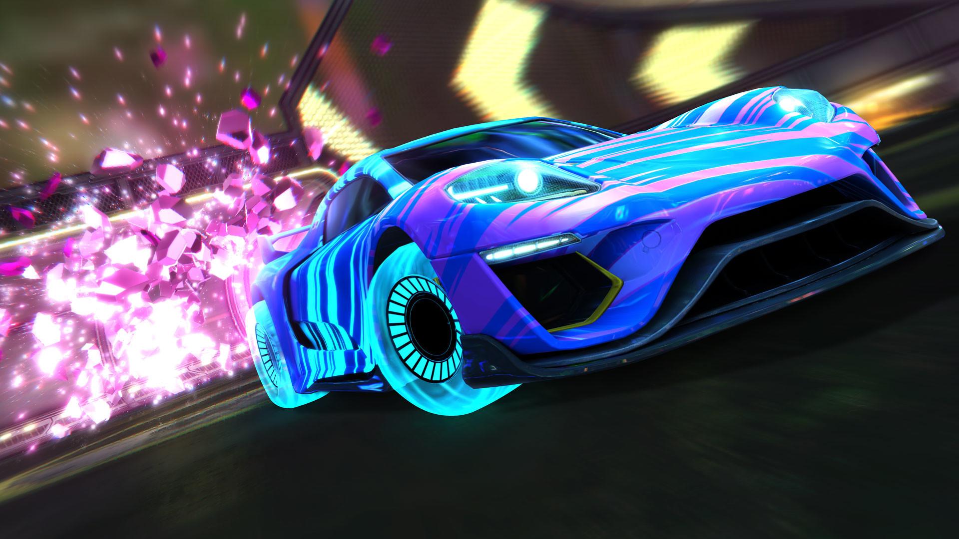 Rocket League®