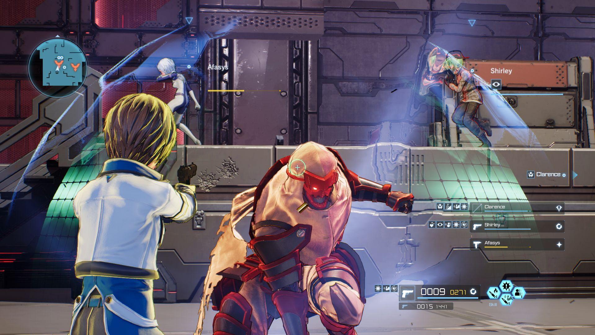 Sword Art Online: Fatal Bullet - Betrayal of Comrades PC Key Fiyatları
