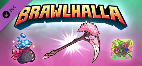 Brawlhalla - Spring Championship 2021 Pack
