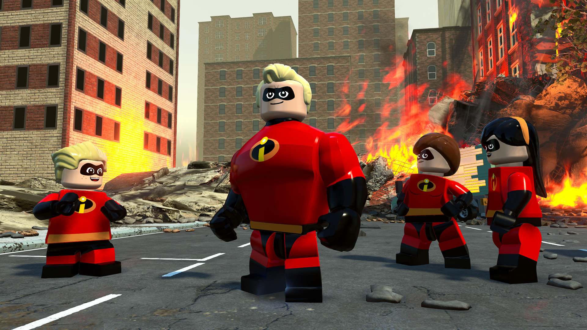 LEGO® The Incredibles PC Fiyatları