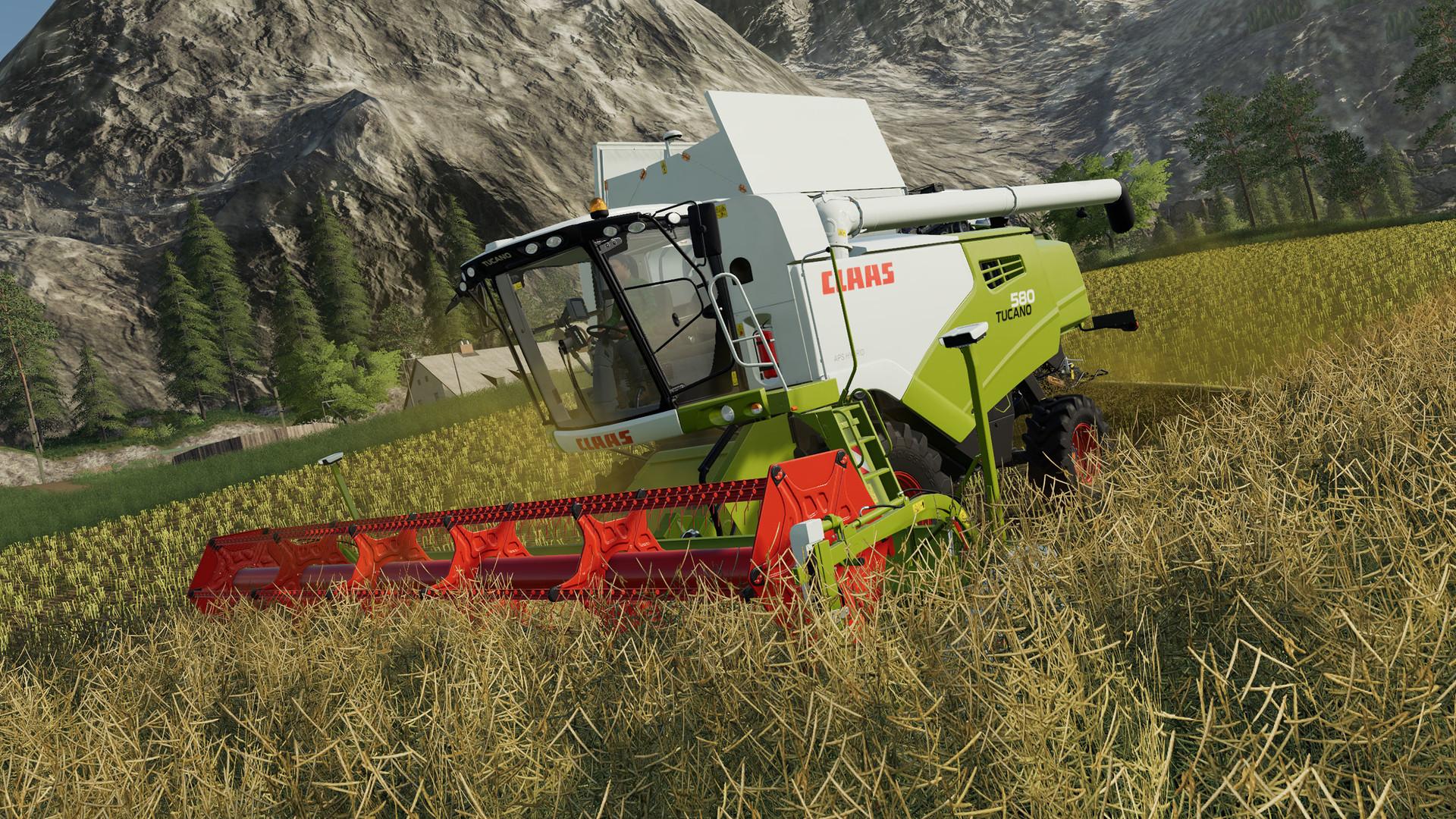 Farming Simulator 19 - Platinum Expansion PC Key Fiyatları