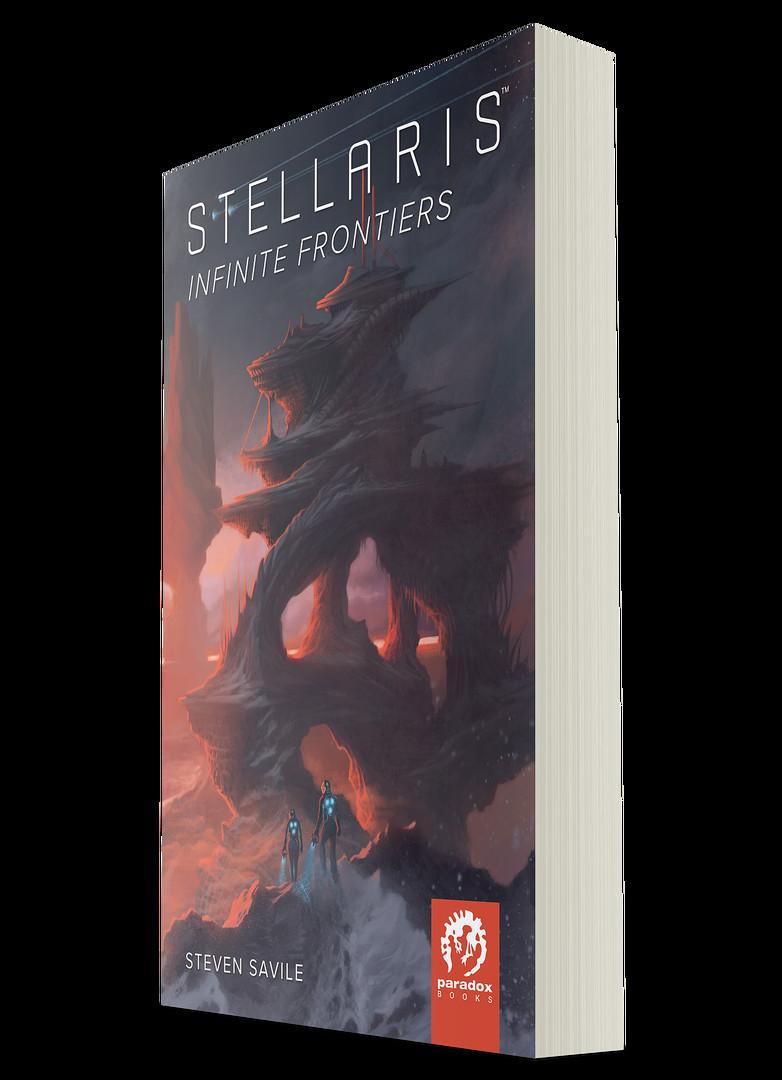 Stellaris: Infinite Frontiers (eBook) PC Key Fiyatları
