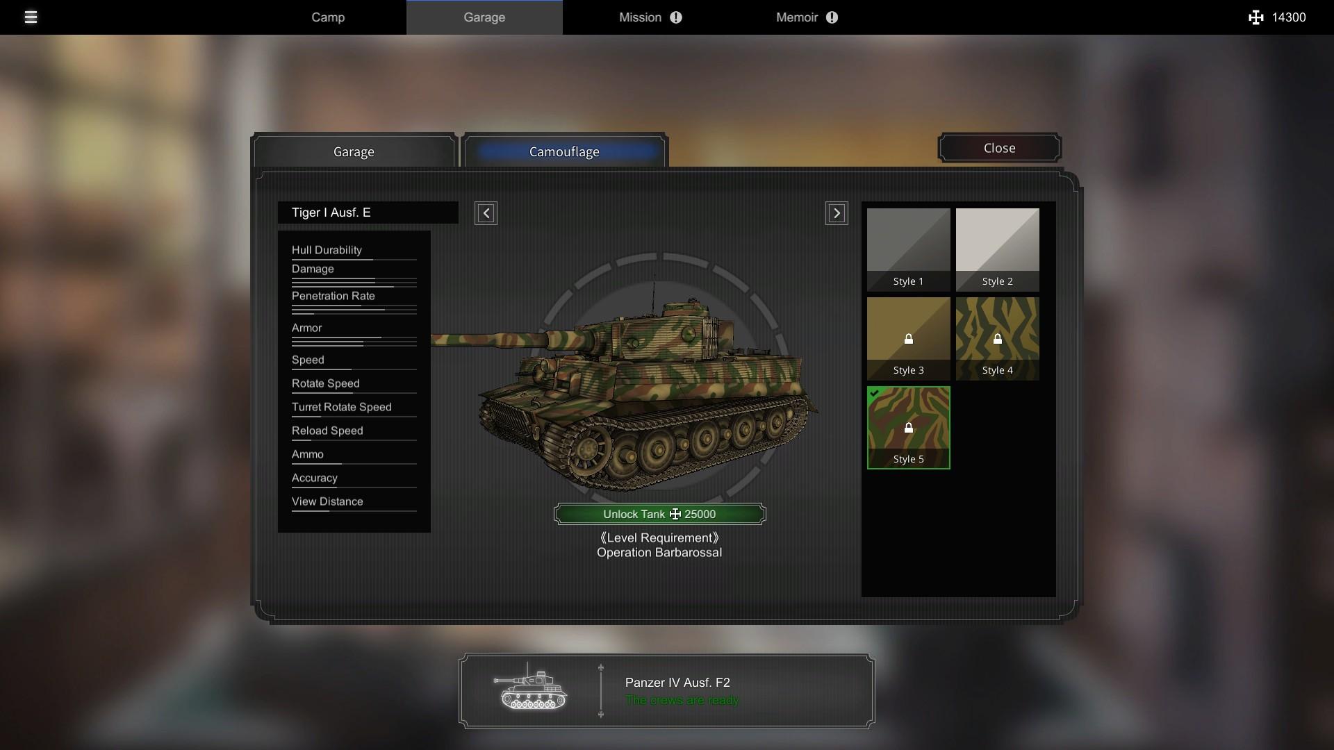 Panzer Knights