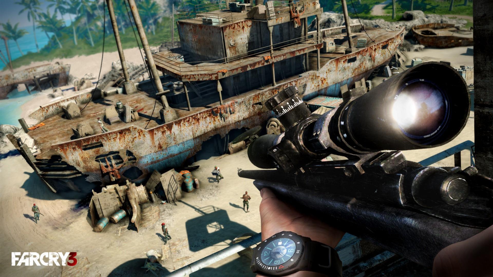 Far Cry 3 Fiyat Karşılaştırma