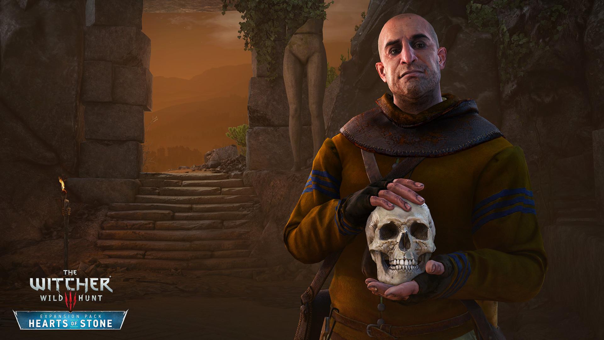 The Witcher 3: Wild Hunt - Hearts of Stone Fiyat Karşılaştırma