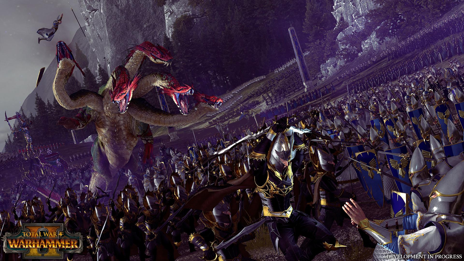 Total War: WARHAMMER II Fiyat Karşılaştırma