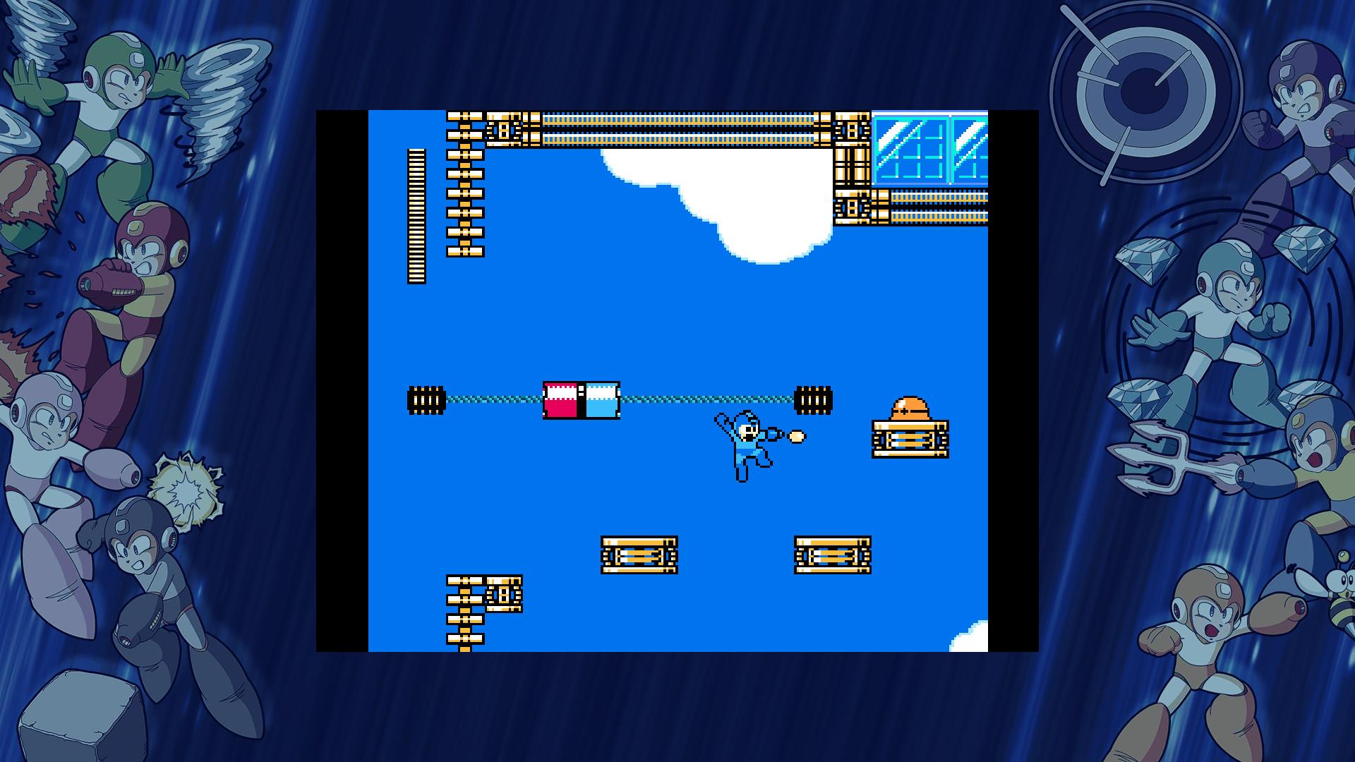 Mega Man Legacy Collection 2 PC Key Fiyatları