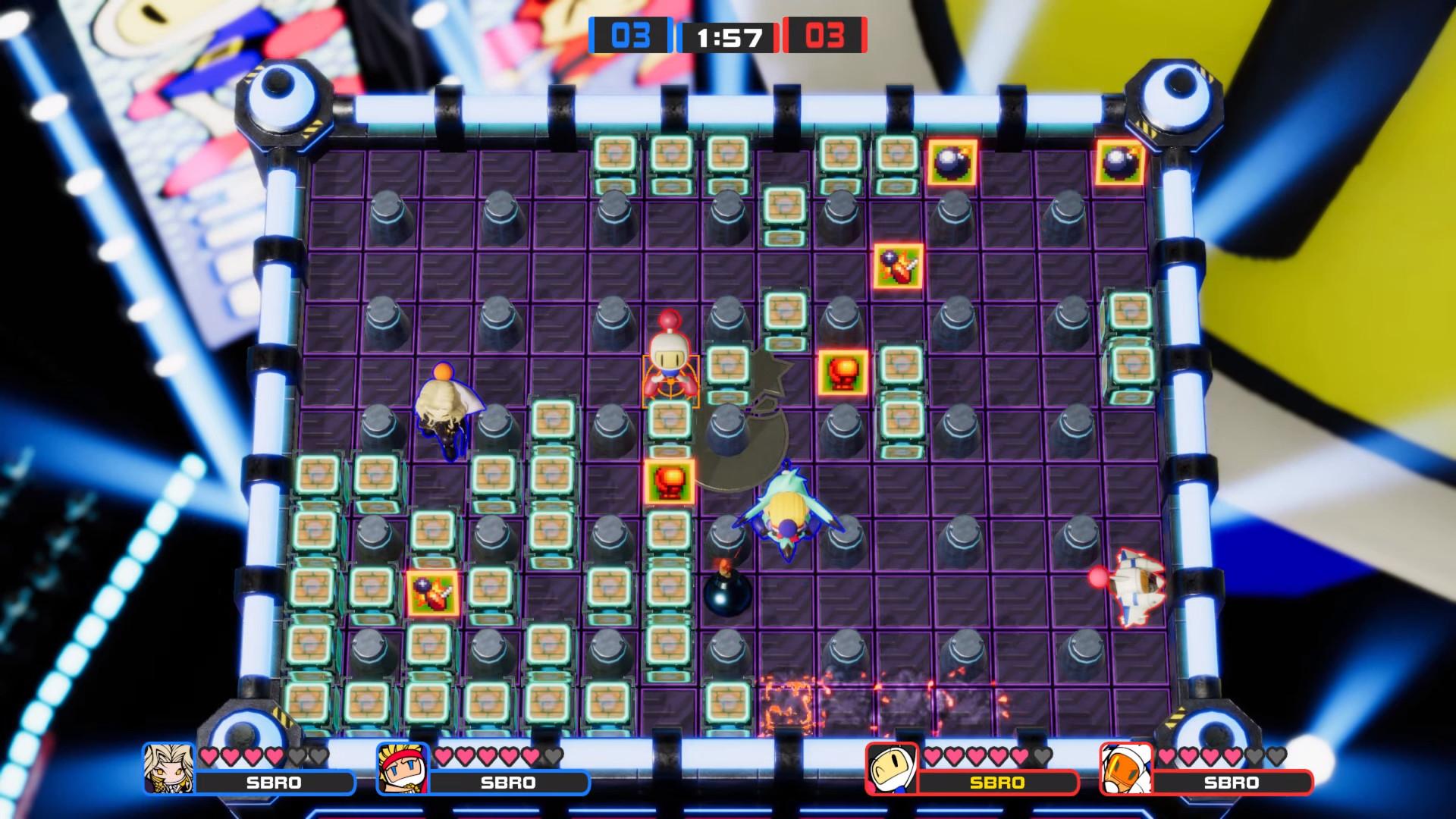 Super Bomberman R Online PC Fiyatları