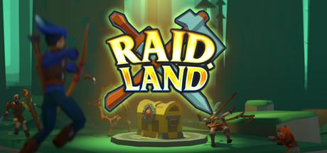 RaidLand