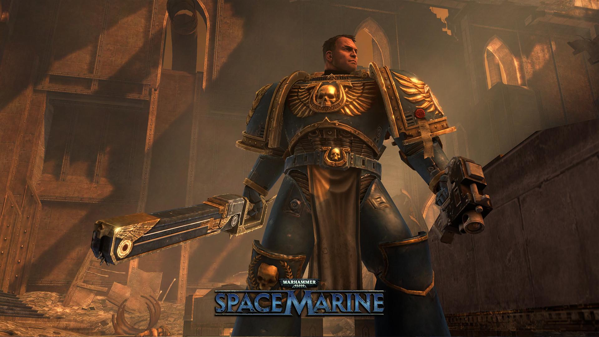 Warhammer 40,000: Space Marine PC Key Fiyatları