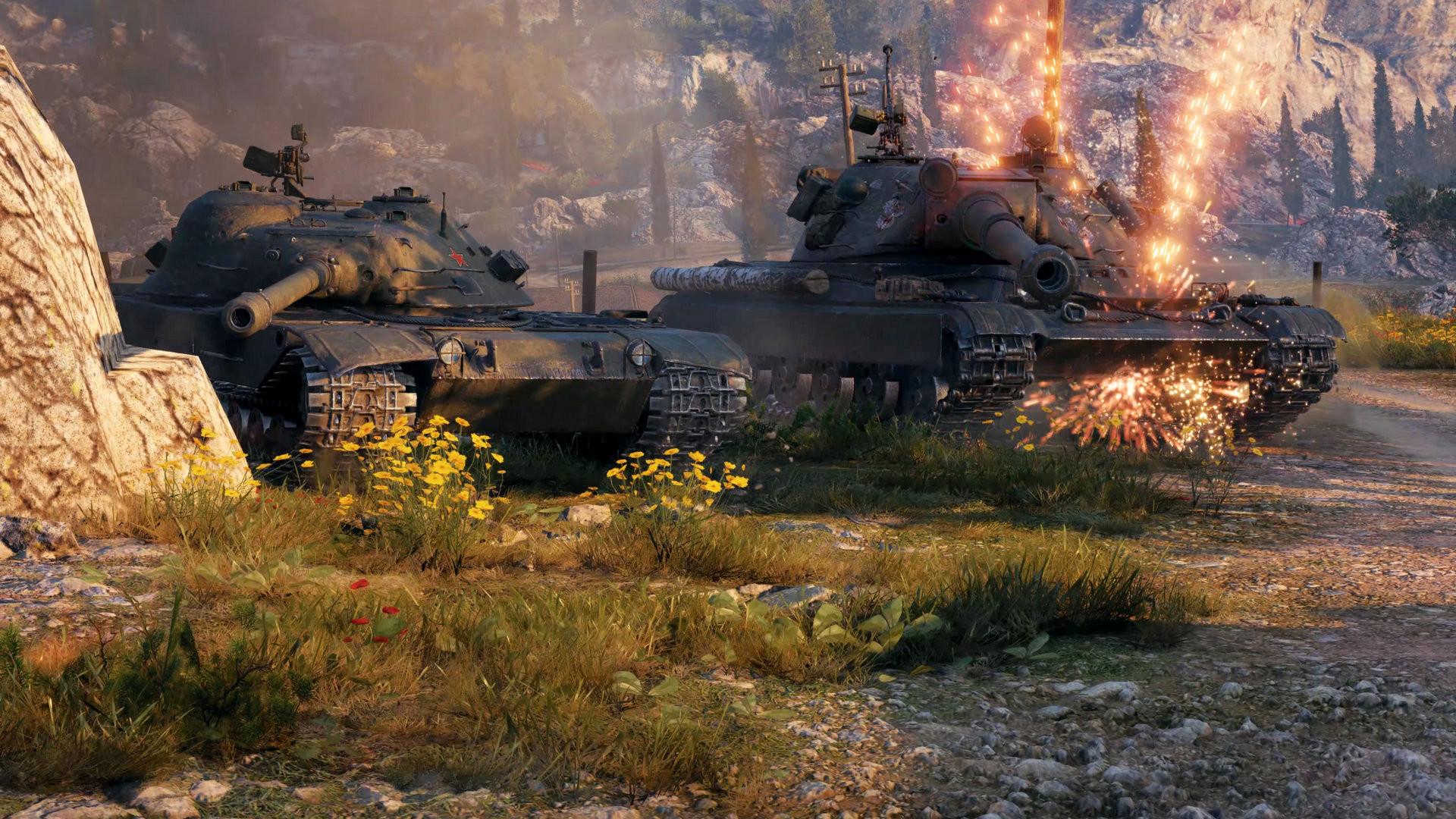 World of Tanks PC Key Fiyatları