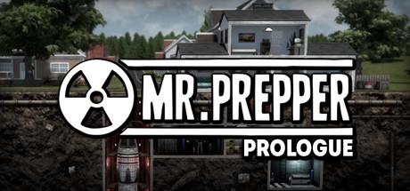 Mr. Prepper: Prologue