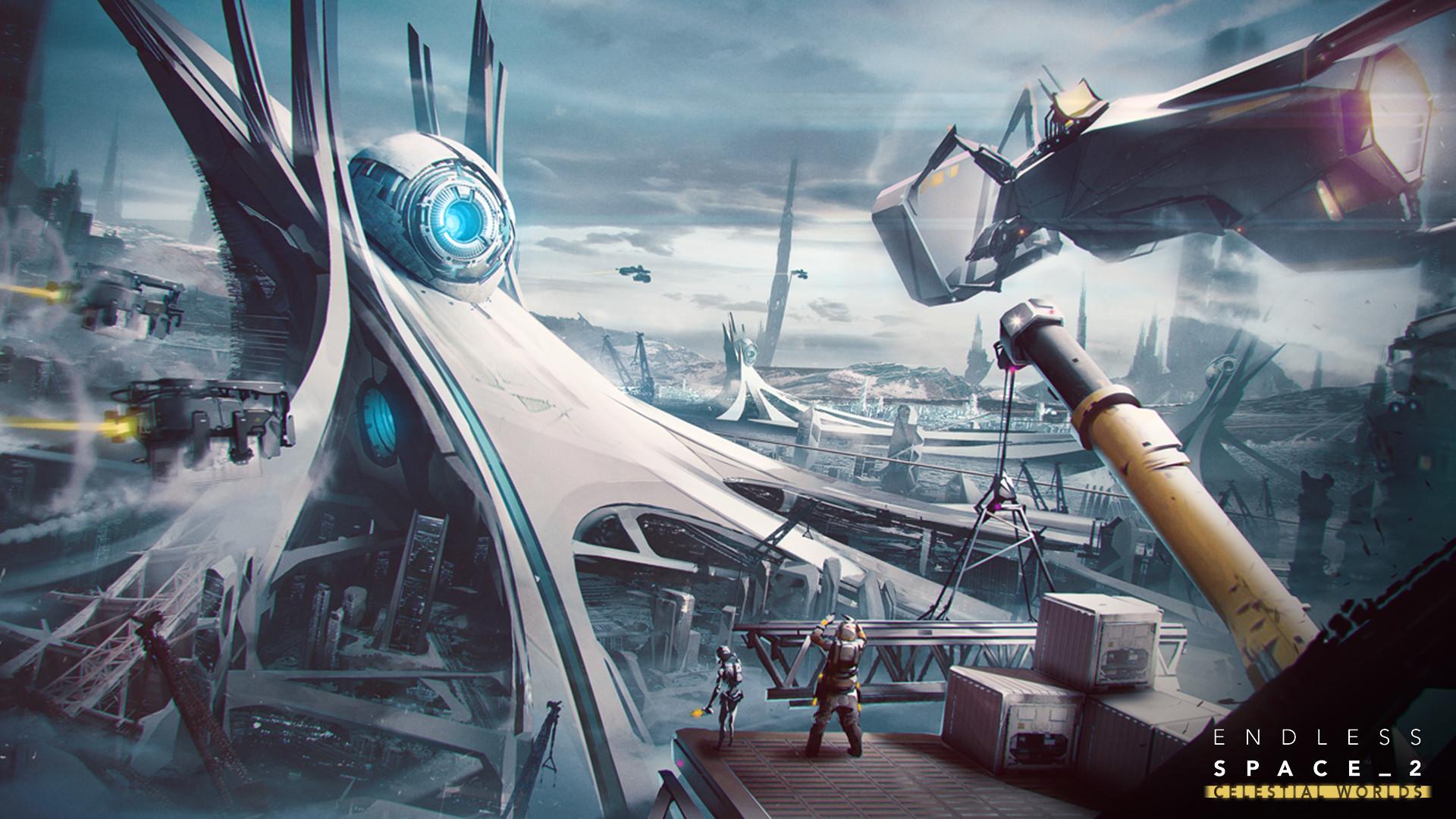 Endless Space® 2 - Celestial Worlds PC Key Fiyatları